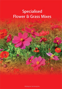 Click to download - Specialised Flowers & Grass Mixes